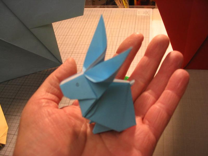 origami et pliage de papier pour les enfants. Black Bedroom Furniture Sets. Home Design Ideas