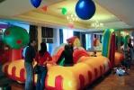 Les espaces petite enfance