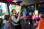 Atelier initiation cirque