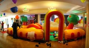 Team building, Les espaces petite enfance  - 2